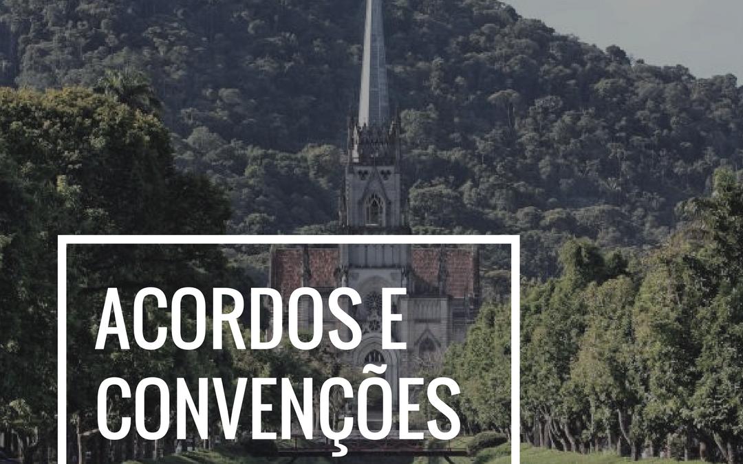ACORDO COLETIVO DE TRABALHO – UCP– 2016