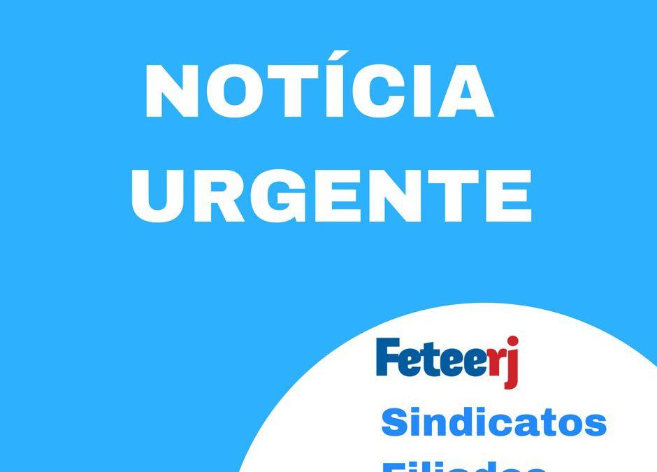 Feteerj e Sinepe renovam Convenção Coletiva de Trabalho 2018