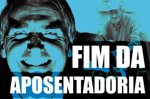 PEC da reforma da Previdência de Bolsonaro é pior do que a de Temer